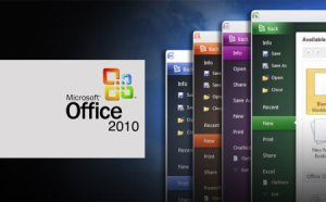 Gambar Microsoft Office 2010